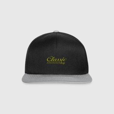 ClassicBoyGold - Snapback-caps
