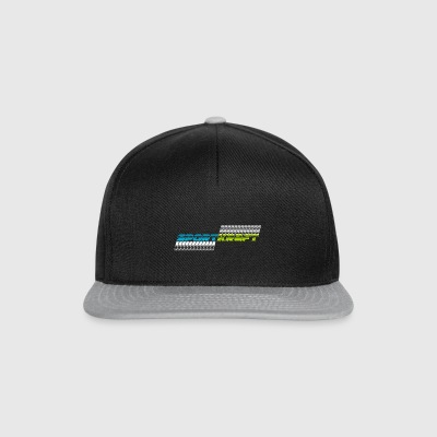 sports power - Snapback Cap