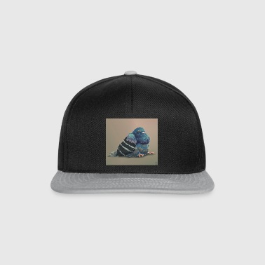 Pigeon - Casquette snapback