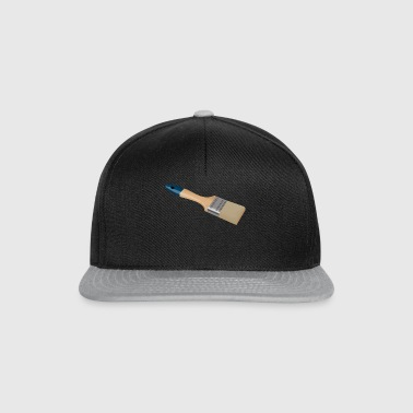 brush - Snapback Cap