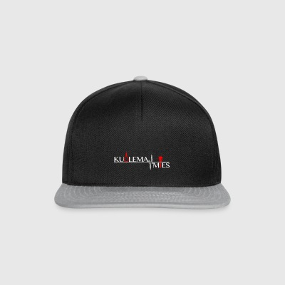 death man - Snapback Cap