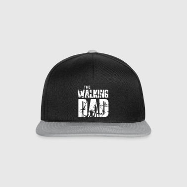 The Walking Dad - Snapback cap