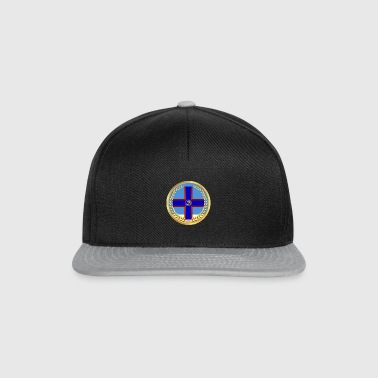 Zen / Christian Church Logo - Snapbackkeps