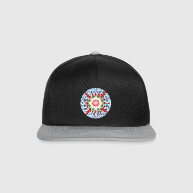 Celtic-Ball - Snapback Cap