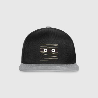 what are you doing? - Snapback Cap