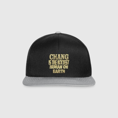 Chang - Casquette snapback
