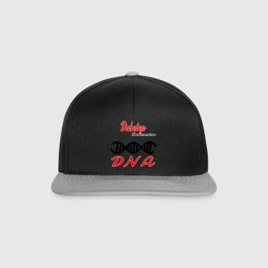 On minun DNA Hobby Dubstep - Snapback Cap