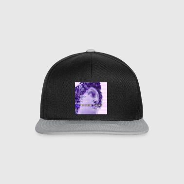 Aesthetic one - Snapback Cap