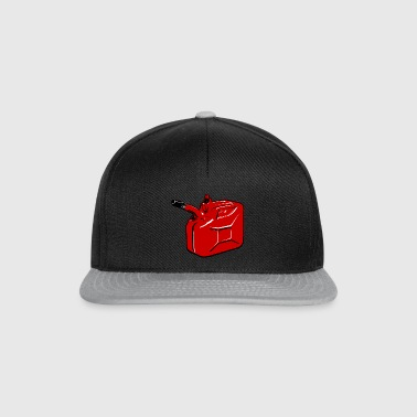Gas Can - Gorra Snapback