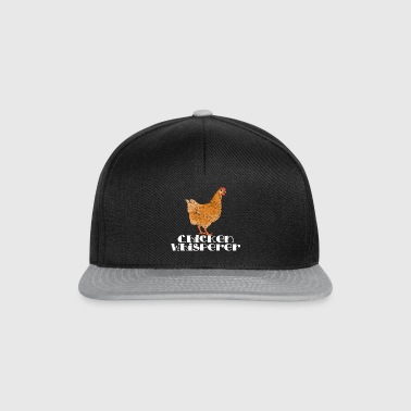 Chicken Whisperer - Snapback Cap