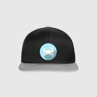 lobster18 - Snapback Cap
