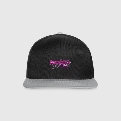pays - Casquette snapback