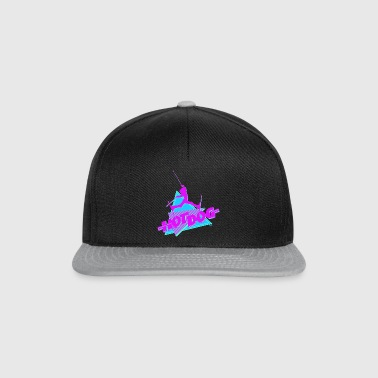 Hot Dog The Movie - Snapback Cap