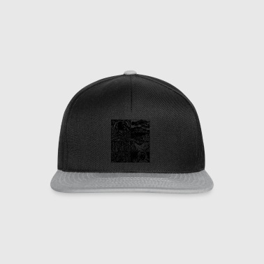 Evolution 2 - Snapback Cap