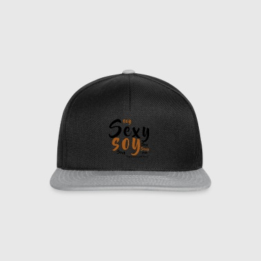 soysexy - Casquette snapback