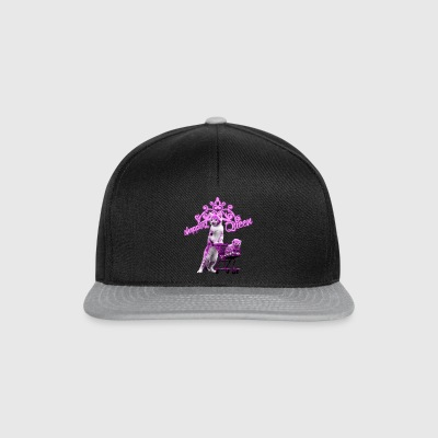 Magasinage Reine Chat - Casquette snapback