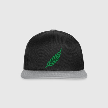 Laurel branch - Snapback Cap