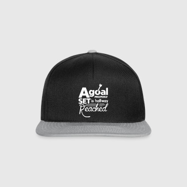 T-SHIRT TYPOGRAPHIE 09 b - Casquette snapback