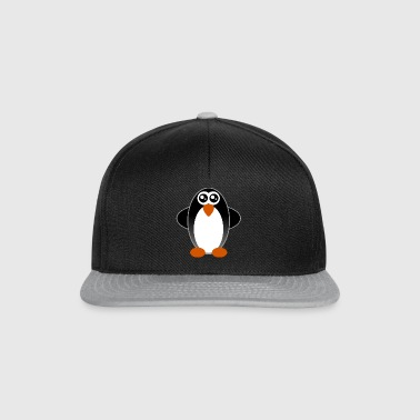 PINGOUIN STYLE - Casquette snapback