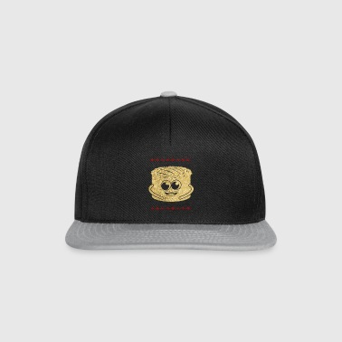 Golden Cheesecake Cheesecake - Snapback Cap