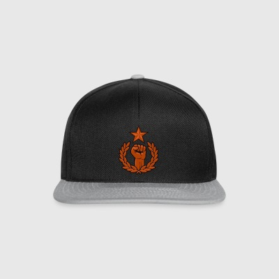 Hoved Revolutionary kommunismen - Snapback-caps