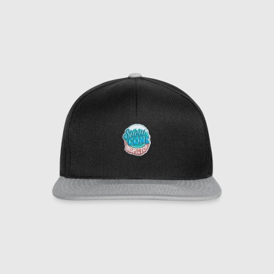 Snow Cone Inspector Christmas Holiday Present 2017 - Snapbackkeps