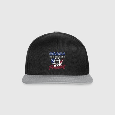 US Presidential Election - Snapback Cap
