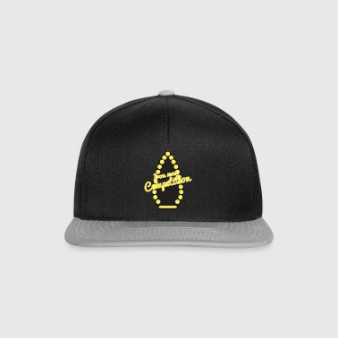 Iron Man Competition - Iron Man Competition - Snapback Cap
