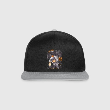 pedal Pusher - Snapback-caps
