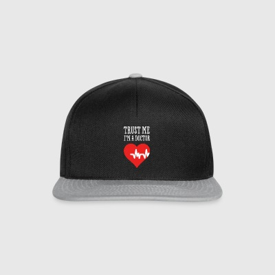 Trust me, I'm a Doctor Gift Doctor - Snapback Cap