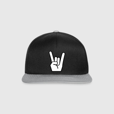 Collection rocker - Casquette snapback