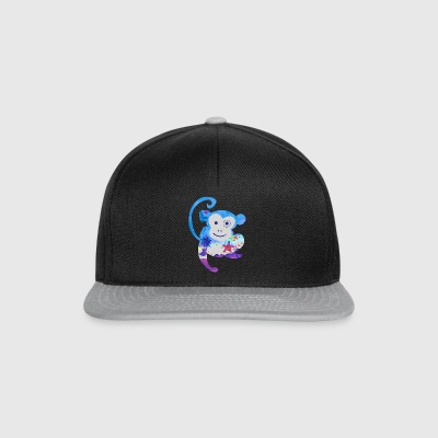 Baltic Sea Monkey - Snapback Cap
