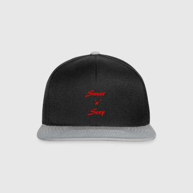 Sweet 'n' Sexy - Casquette snapback