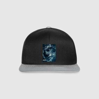 Water Mask - Gorra Snapback