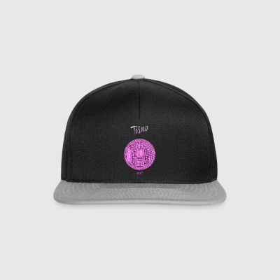 Royal Ball Tisno Edition - Snapback Cap