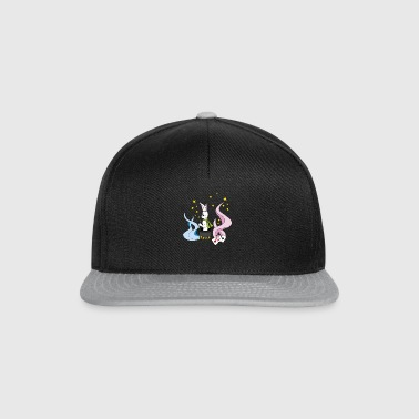 magic bunny - Snapback Cap