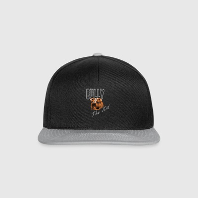 Bully The Kid - Casquette snapback