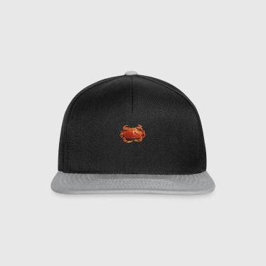 crabe rouge - Casquette snapback