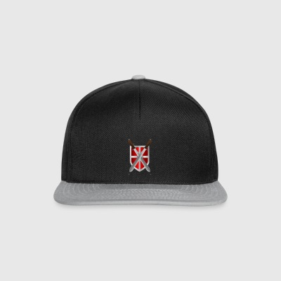 shield - Snapback Cap