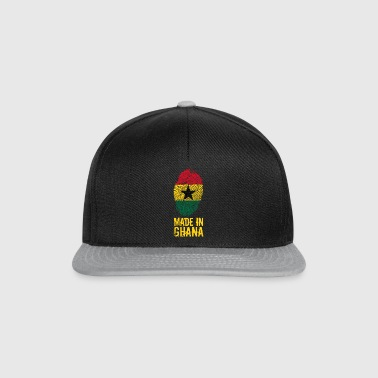 Made in Ghana / Made in Ghana - Snapback Cap