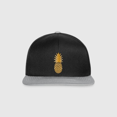 or ananas - Casquette snapback