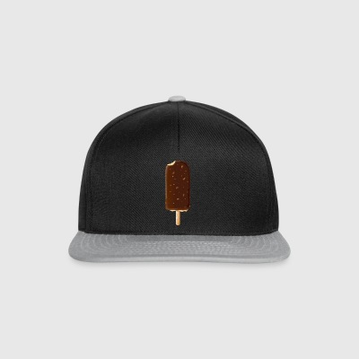 is is restaurant sundae149 - Snapback Cap