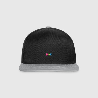 Max designstyle friday m 1 - Snapback Cap