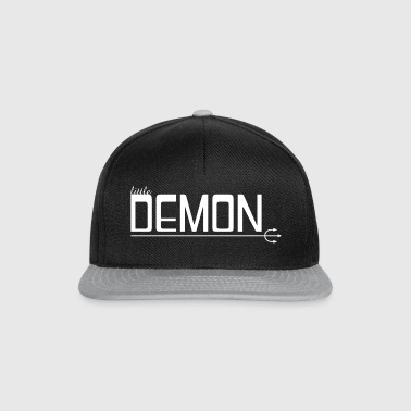demon - Snapbackkeps