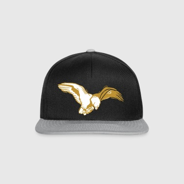 Golden Eagle jacht - Snapback cap