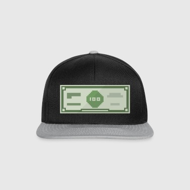 Hundred Dollar - Snapback Cap