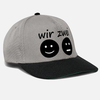 Two two - Snapback Cap