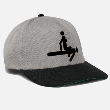 Sex Position Sex positions - Snapback Cap
