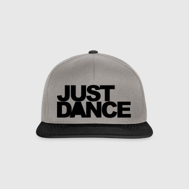 Just Dance Music Quote - Gorra Snapback