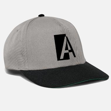 Ángel To 3 - Snapback Cap